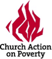 Church Action on Poverty logo for GMPA article
