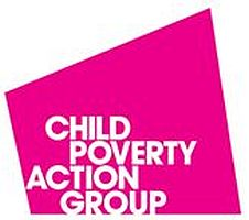Child Poverty Action Group press release for GM Poverty Action