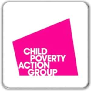 Child poverty figures for GM Poverty Action