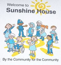 Sunshne House GM Poverty Action organisation