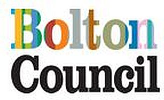 Bolton Council logo for article on poverty strategy for GM Poverty Action article