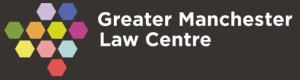 GM Law Centre logo for GM Poverty Action article