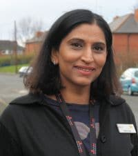 Naila Ilyas from Northwards Housing - fuel Poverty article for GM Poverty Action