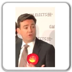 Mayor Andy Burnham for GM Poverty Action