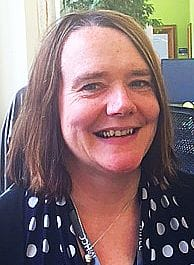Christine Raiswell World Suicide Prevent Day article for GM Poverty Action