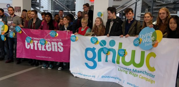 Living Wage Week for GM Poverty Action