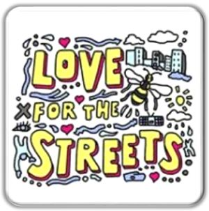 Love for the Streets article for GM Poverty Action