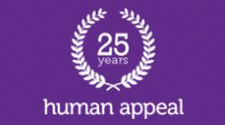 Human Appeal logo for GM Poverty Action