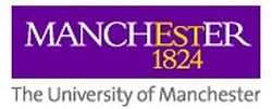University Of Manchester PP logo for GM Poverty Action