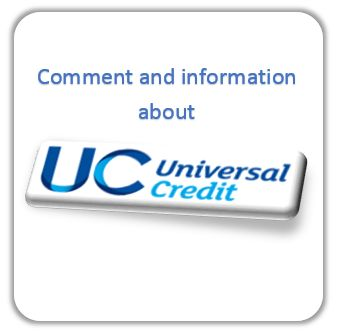 Universal Credit comment and info for GM Poverty Action