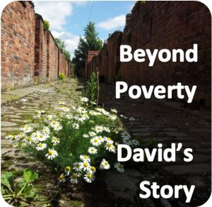 Davids story Beyond Poverty for GM Poverty Action
