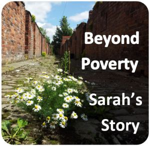 Beyond Poverty: Sarah's Story for GM Poverty Action