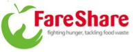 Fareshare Greater Manchester logo for GMPA article