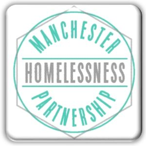 Manchester Homelessness Partnerhsip logo on article for GM Poverty Action