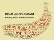 Banana Enterprise Network organisation article for GMPA