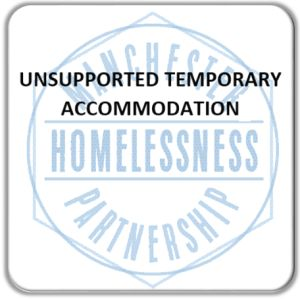 Unsupported temporary accommodation article for GM Poverty Action