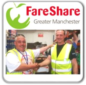 Fareshare GM article for GM Poverty Action