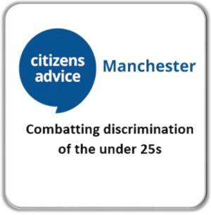 Under 25s CAB article for GM Poverty Action