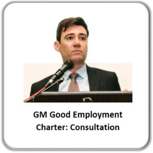 GM Good Employment Charter – Have your say