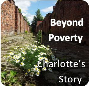 Beyond Poverty: Charlotte's Story for GM Poverty Action