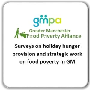 Food Poverty Alliance sureys for GM Poverty Action