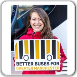 Better Buses for GM