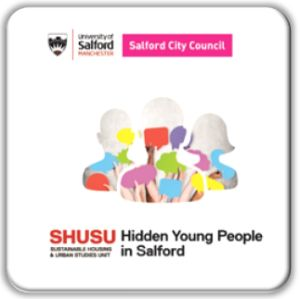 Hidden young people