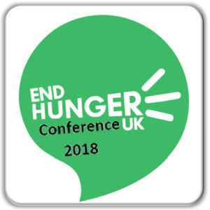 End Hunger UK – Conference 2018