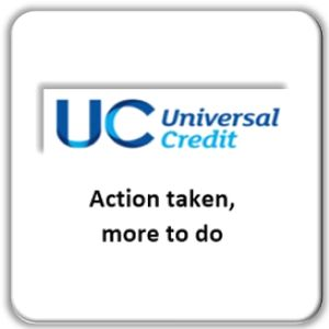Universal Credit article by Graham Whitham for GM Poverty Action