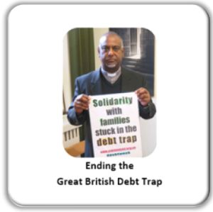 GB Dent Trap for GM Poverty Action
