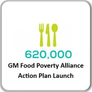 Launch of the Food Poverty Action Plan