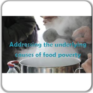 Underlying Causes of Food Poverty