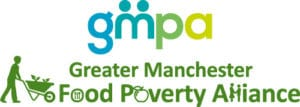 GMFPA logo for GM Poverty Action