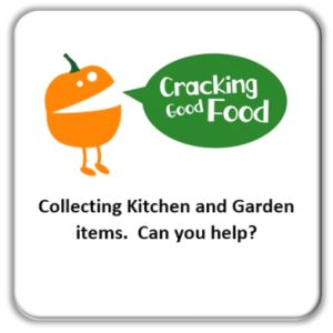 Cracking Good Food collection