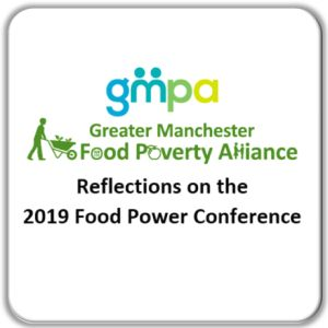 Food Power Conference