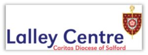 Lalley Centre logo for NRPF article for GM Poverty Action
