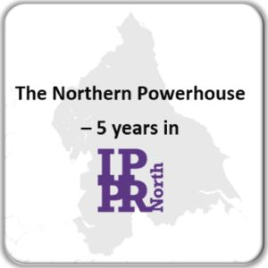 The Northern Powerhouse: 5 years in