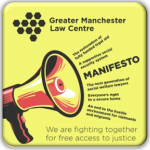 Fighting together for free access to justice