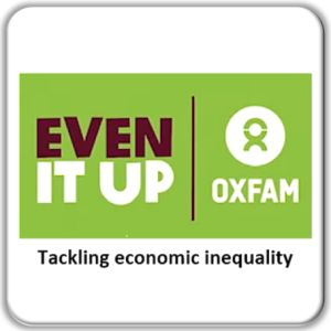 Tackling economic inequality