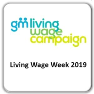 Living Wage Week 2019