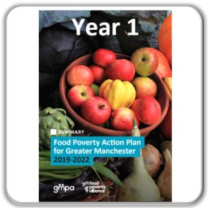 Food Poverty Action Plan Year 1