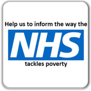 Tackling poverty: NHS