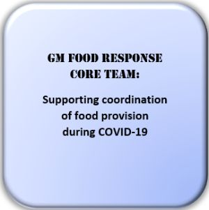Supporting food provision