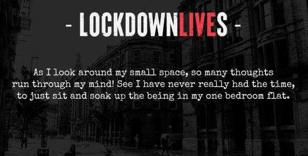 LockdownLIVEs video screen grab for GM Poverty Action