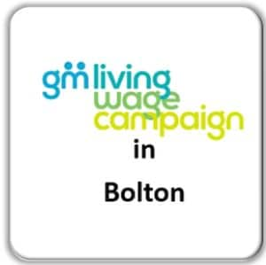 FI GM Living Wage in Bolton for GM Poverty Action