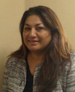 Atiha Chaudry for GM Poverty Action