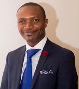 Charles Kawku-Odoi for GM Poverty Action