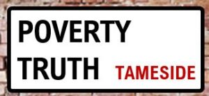 Tameside Poverty Truth Commission for GM Poverty Action