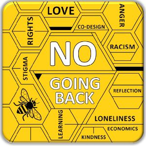 FI No Going Back - voluntary sector - for GM Poverty Action