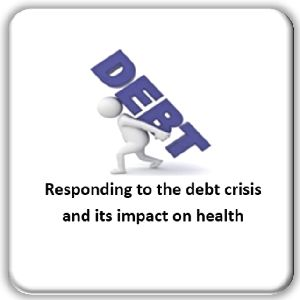 Debt and its impact on health
